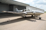 1970 E55 Baron for sale