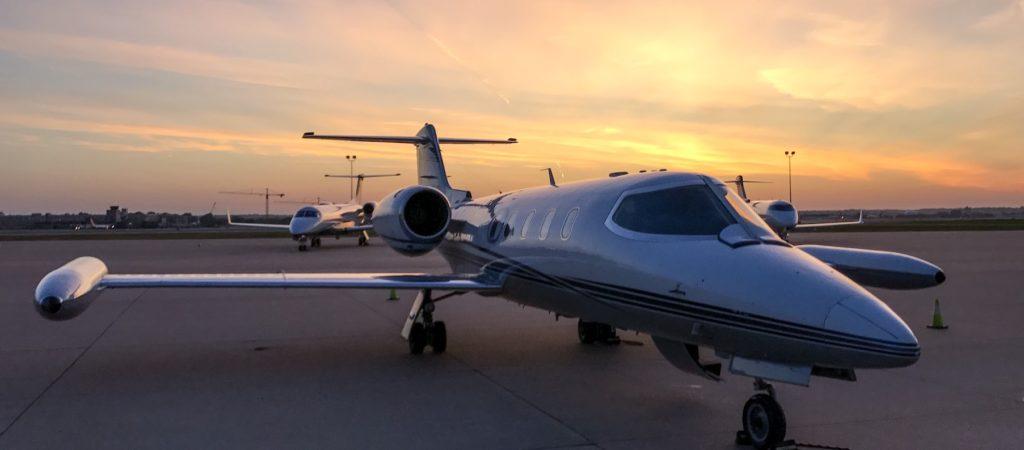 Aircraft acquisition services