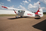 Classic 1943 Taylorcraft for sale